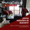 MADRID-PORTES EXPRESS EN CASA CAMPO