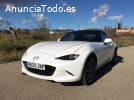 Mazda MX-5 2.0 Luxury Soft Top