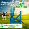 Meelko Peletizadora pto MKFD150P