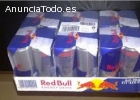 Mejor calidad de Red Bull Energy bebidas