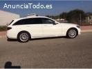 Mercedes-Benz C 220 CDI Estate BlueTec 7