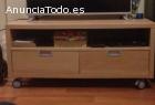 MESA CON RUEDAS PARA TV