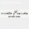 Michelle y Manuela - Ropa Infantil