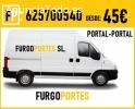 Moving/Madrid y Portes en Alcobendas 625