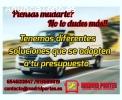 _MUDANZAS Y PORTES BARATOS MADRID CENTRO