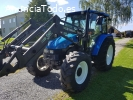 New Holland TL 100 DC
