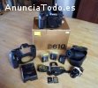 Nikon D D610 cámara digital SLR de 24.3M