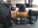 Nikon D D750 cámara réflex digital de 24