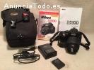 Nikon d5100 cámara digital