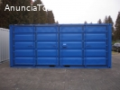 NUEVO contenedor marítimo ISO 20 '