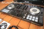 Nuevo Pioneer CDJ-Tour1, Pioneer DDJ RZX