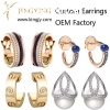 OEM Jewelry manufacturer 925 sterling si