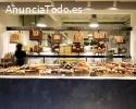 Panadería degustación en Sabadell
