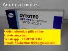 pastillas de aborto cytotec para la vent