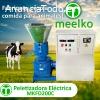 peletizadora elctrica MKFD200C