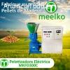peletizadora electrc MKFD300C