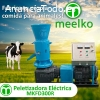 peletizadora electrica MKFD300R