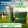 peletizadora electrica MKFD360C