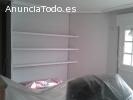 PINTOR en, Villaverde y Madrid