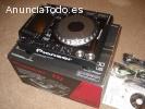 Pioneer CDJ 2000 Nexus por $750USD