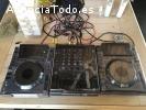 Pioneer CDJ-2000NXS plus djm-2000NXS Me