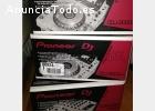 Pioneer CDJ-2000NXS2-W and DJM-900NXS2-W
