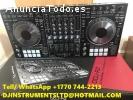 Pioneer Ddj-Rzx, xdj-Rx2, PioneerDjm-900