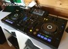 Pioneer XDJ-RX costó sólo 650 euros