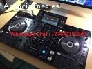 Pioneer XDJ-RX2 DJ System = 800 euros