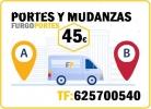 Portes Alcorcón:625+700540(Te mudas)