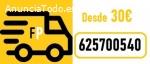 Portes Baratos(*30€*) Tetuán: 625-70