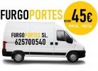 PORTES BARATOS ALCOBENDAS: 625700540
