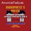 PORTES DE MOBILIARIOS,MADRID Y ALREDEDOR