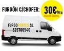 Portes Ventas 625+700540 (Furgón 12m3)