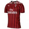 Primera Camiseta de AC Milan 2020
