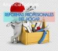 PROFESIONALES REFORMAS DEL HOGAR
