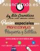 Promociones y precios especiales para ti