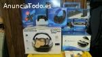 PS4 pro 1TB console con VR BUNDLE €200