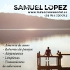 Retornos de parejas - Samuel Lopez Chust