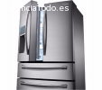 SAMSUNG RF24FSEDBSR Fridge Freezer -