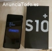 Samsung S10 €355 Euro y Samsung S10+ €40