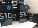 Samsung S10+ €405 EUR, S10 €355 Euro/App