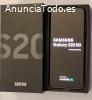 Samsung S20, S20+ , S20 Ultra desde $500