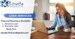 Sawda Capital Finance Loan Offer