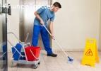 Se buscan conserjes o limpiadoras