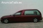 Se venden coches fúnebres importados