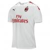 Segunda Camiseta de AC Milan 2019 2020