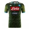 Segunda Camiseta Napoli 2020