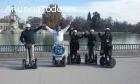 Segway Tour: Madrid, Granada, Sevilla