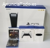 Selling Sony PlayStation 5 Game
